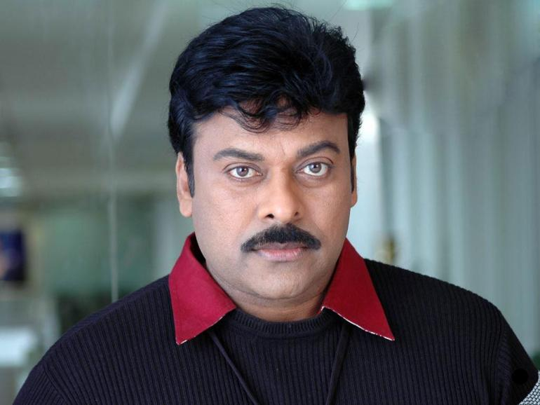 Chiranjeevi Wiki, Age, Family, Movies, HD Photos, Biography, and More 7