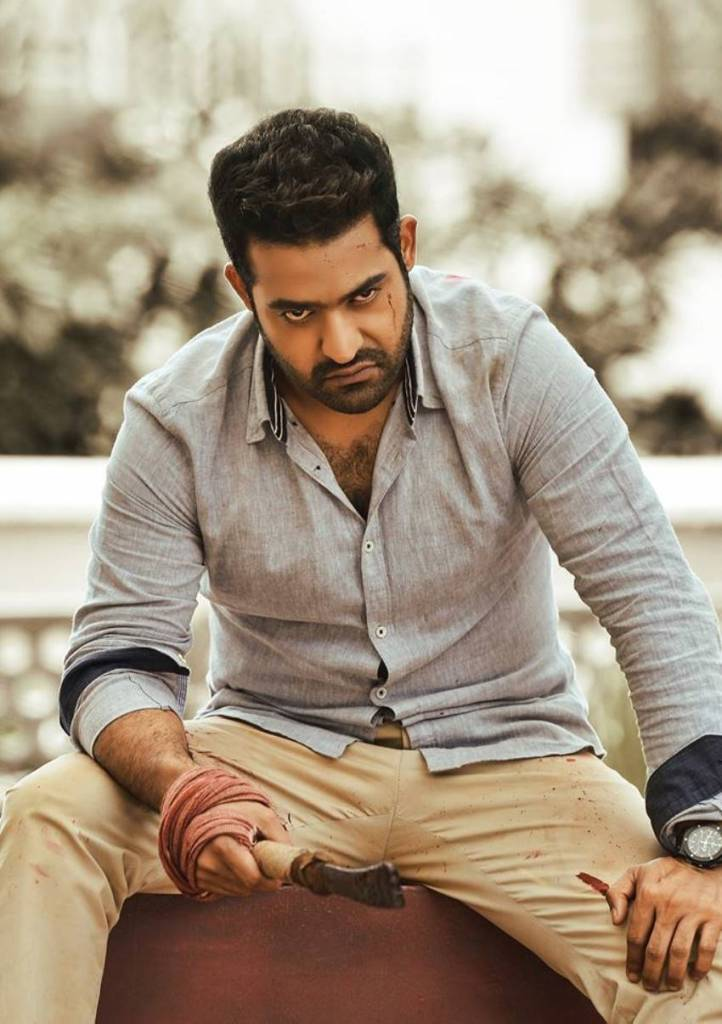Jr NTR (Nandamuri Taraka Rama Rao) Wiki, Age, Family, Movies, HD Photos, Biography, and More 11