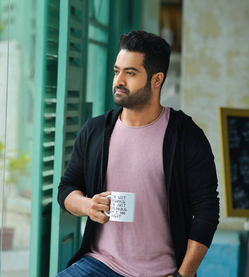 Jr NTR (Nandamuri Taraka Rama Rao) Wiki, Age, Family, Movies, HD Photos, Biography, and More 9