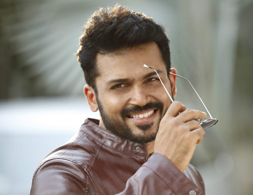 Karthi Wiki, Age, Family, Movies, HD Photos, Biography, and More 3