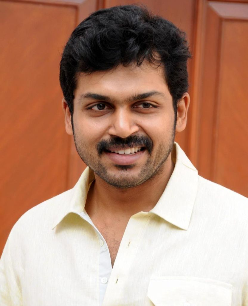 Karthi Wiki, Age, Family, Movies, HD Photos, Biography, and More 6