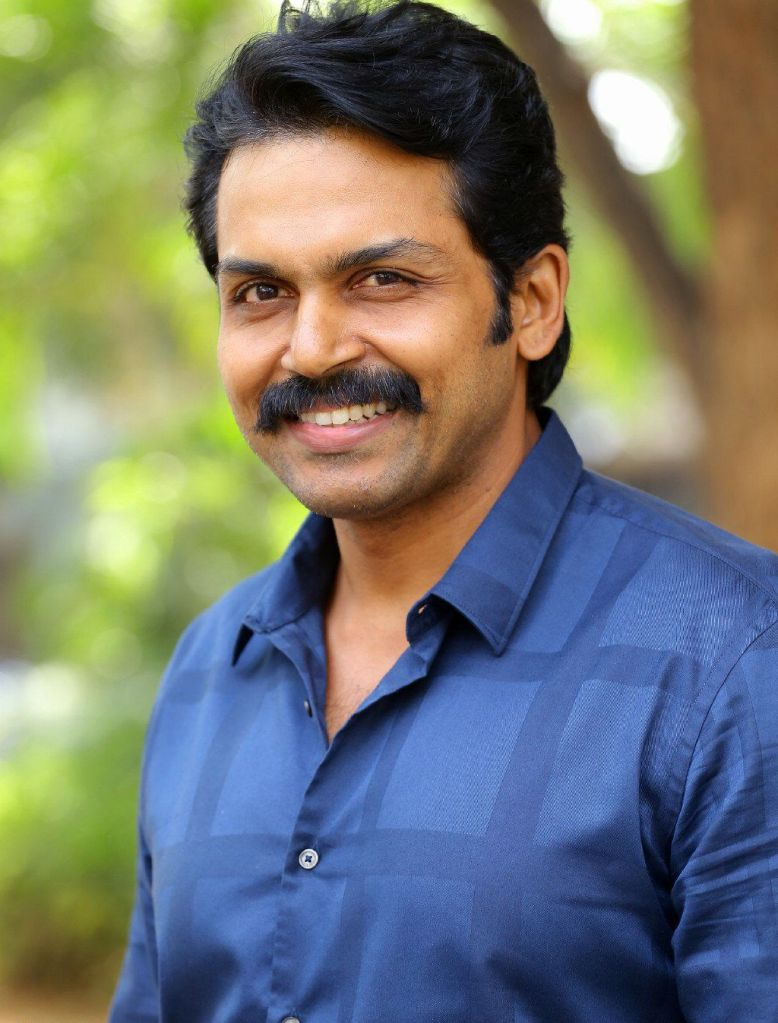 Karthi Wiki, Age, Family, Movies, HD Photos, Biography, and More 7