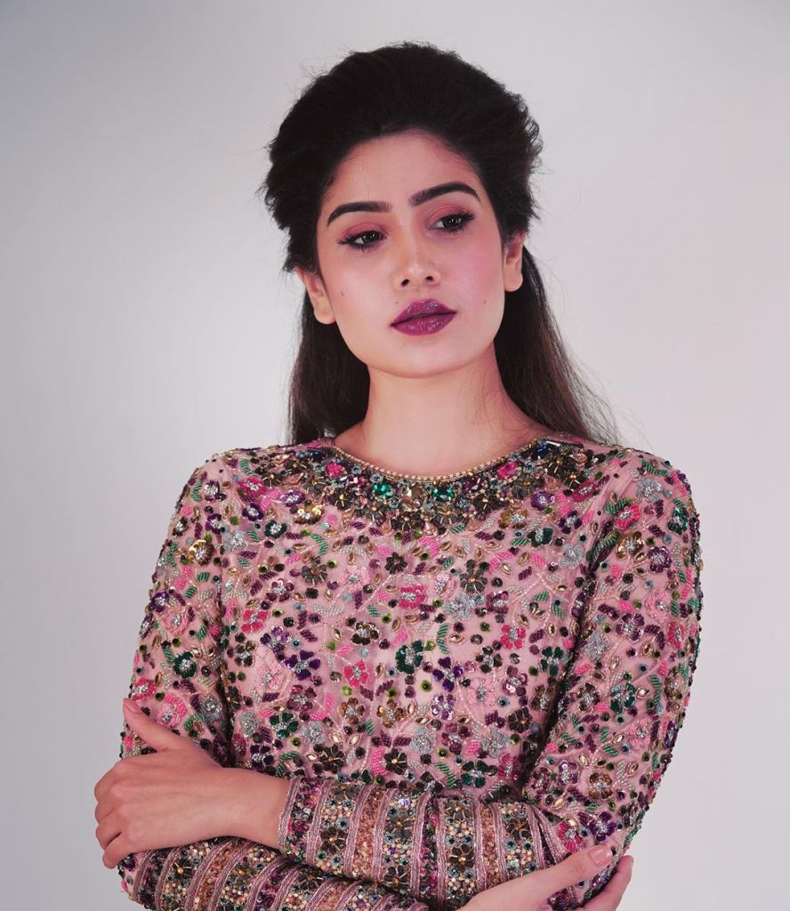 45+ Gorgeous Photos of Miss South India Lakshmi Menon 106