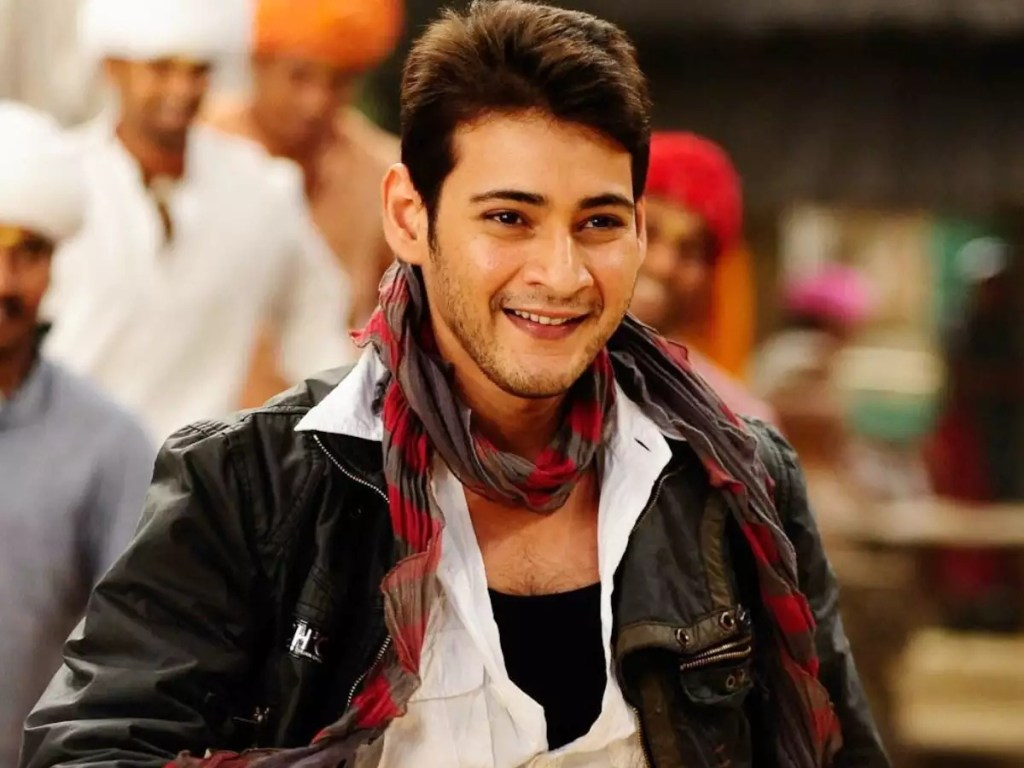 Mahesh Babu Wiki, Age, Family, Movies, HD Photos, Biography, and More 14