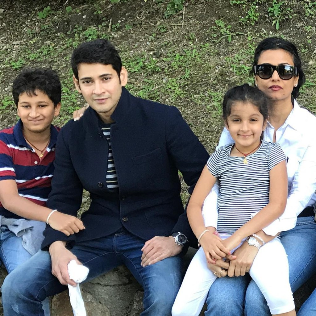 Mahesh Babu Wiki, Age, Family, Movies, HD Photos, Biography, and More 10