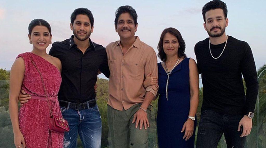 Akkineni Nagarjuna Wiki, Age, Family, Movies, HD Photos, Biography, and More 12