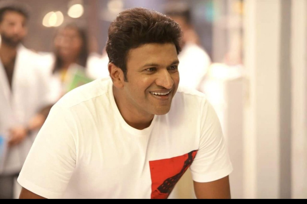 Punith Raj Kumar Wiki, Age, Family, Movies, HD Photos, Biography, and More 90