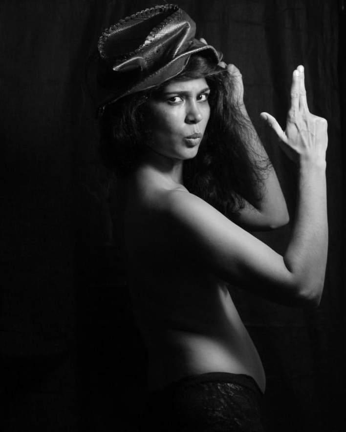 21+ Gorgeous Photos of Rehana Fathima 11