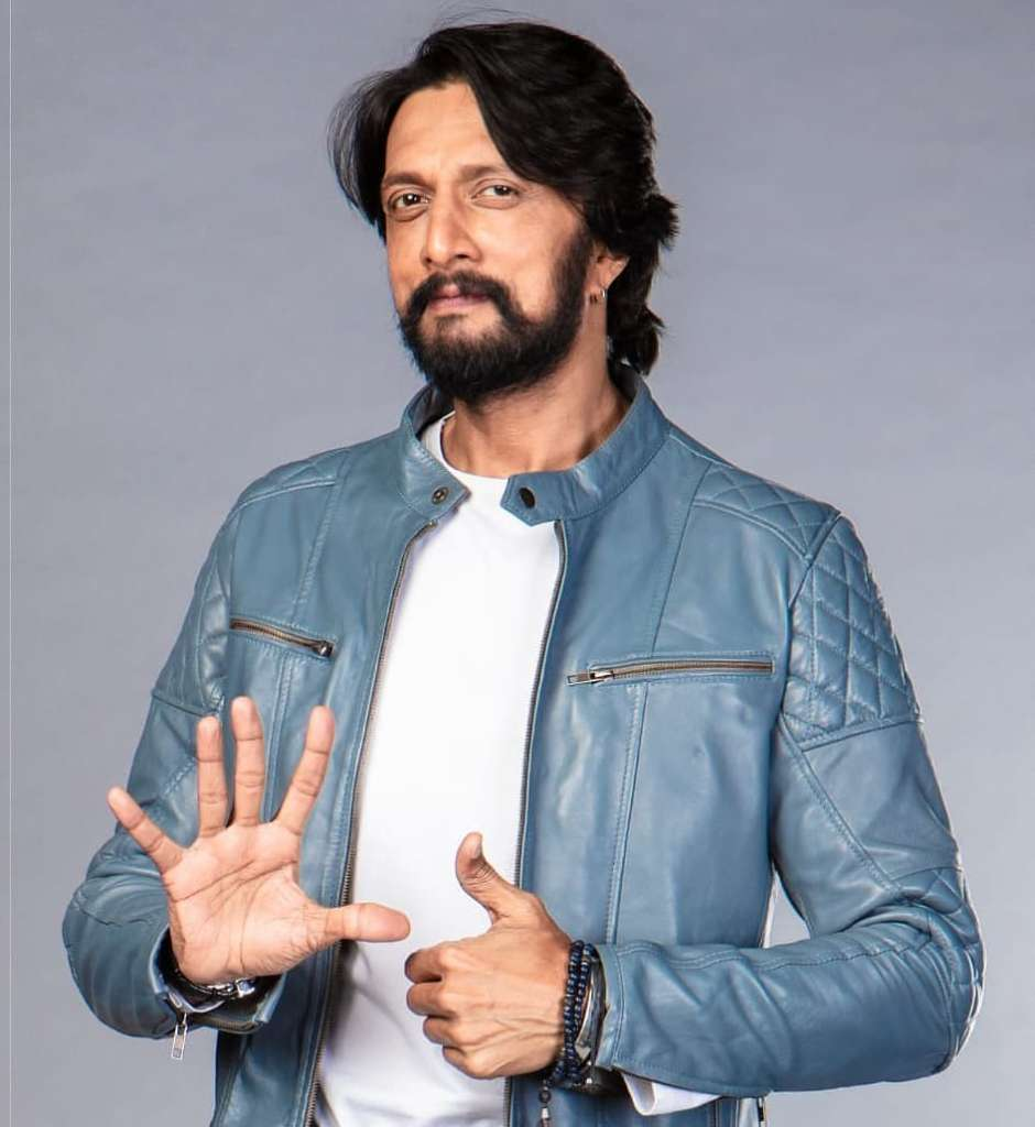 Sudeep Wiki, Age, Family, Movies, HD Photos, Biography, and More 2