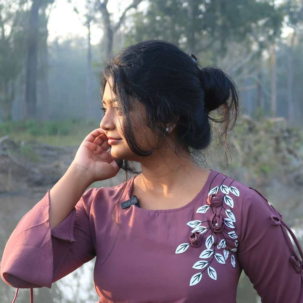 The Simply Kerala Youtuber Unni Maya - SimplyMyStyle!! Unni Wiki, Age, Biography, Youtube, and Beautiful Photos 99