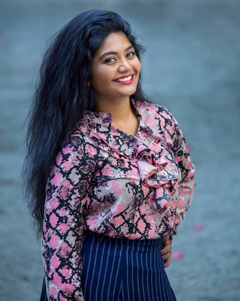 The Simply Kerala Youtuber Unni Maya - SimplyMyStyle!! Unni Wiki, Age, Biography, Youtube, and Beautiful Photos 100