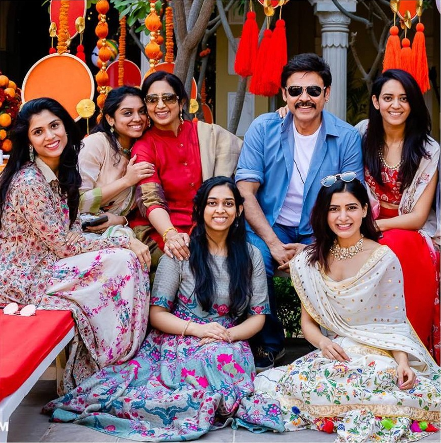 Venkatesh Wiki, Age, Family, Movies, HD Photos, Biography, and More 4