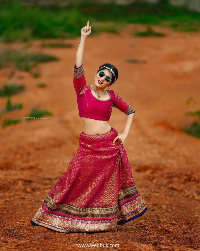 42+ Gorgeous Photos of Aswathy S Nair 31