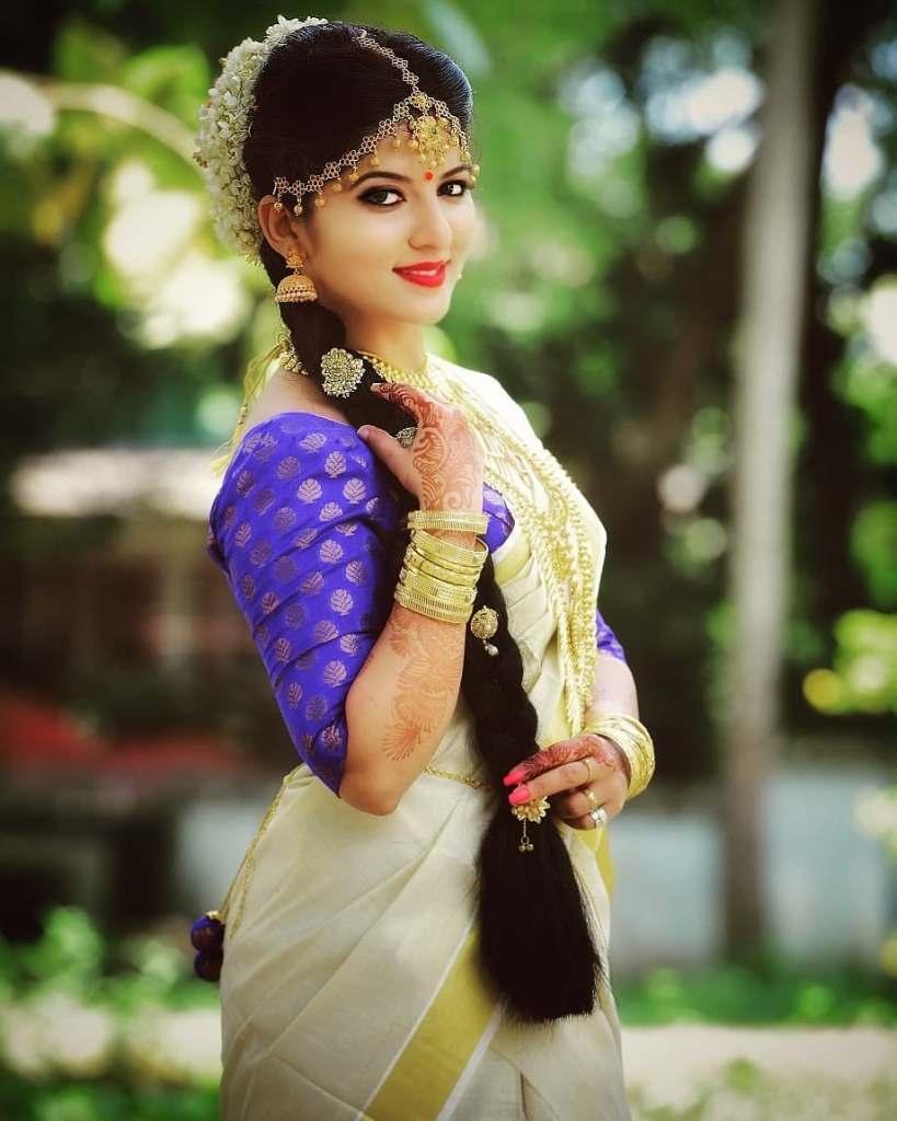 42+ Gorgeous Photos of Aswathy S Nair 3
