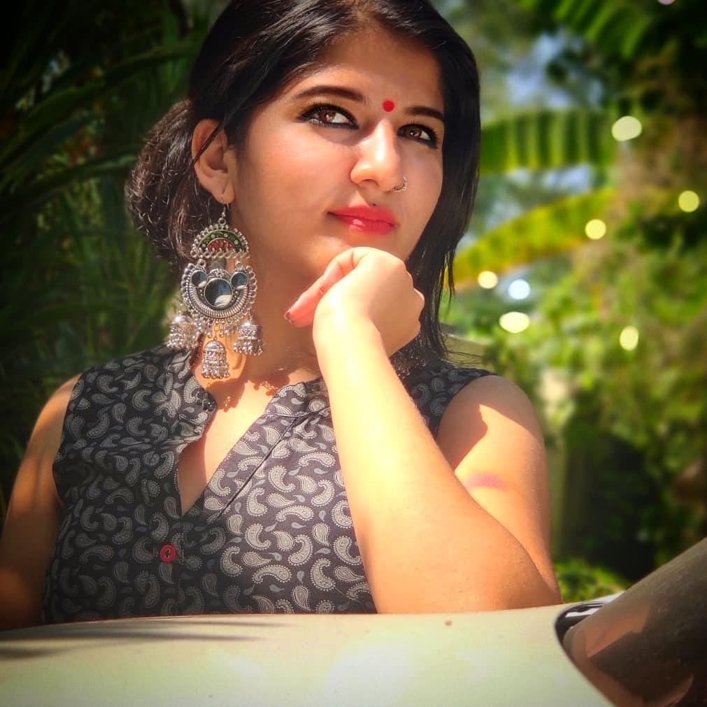 42+ Gorgeous Photos of Aswathy S Nair 10