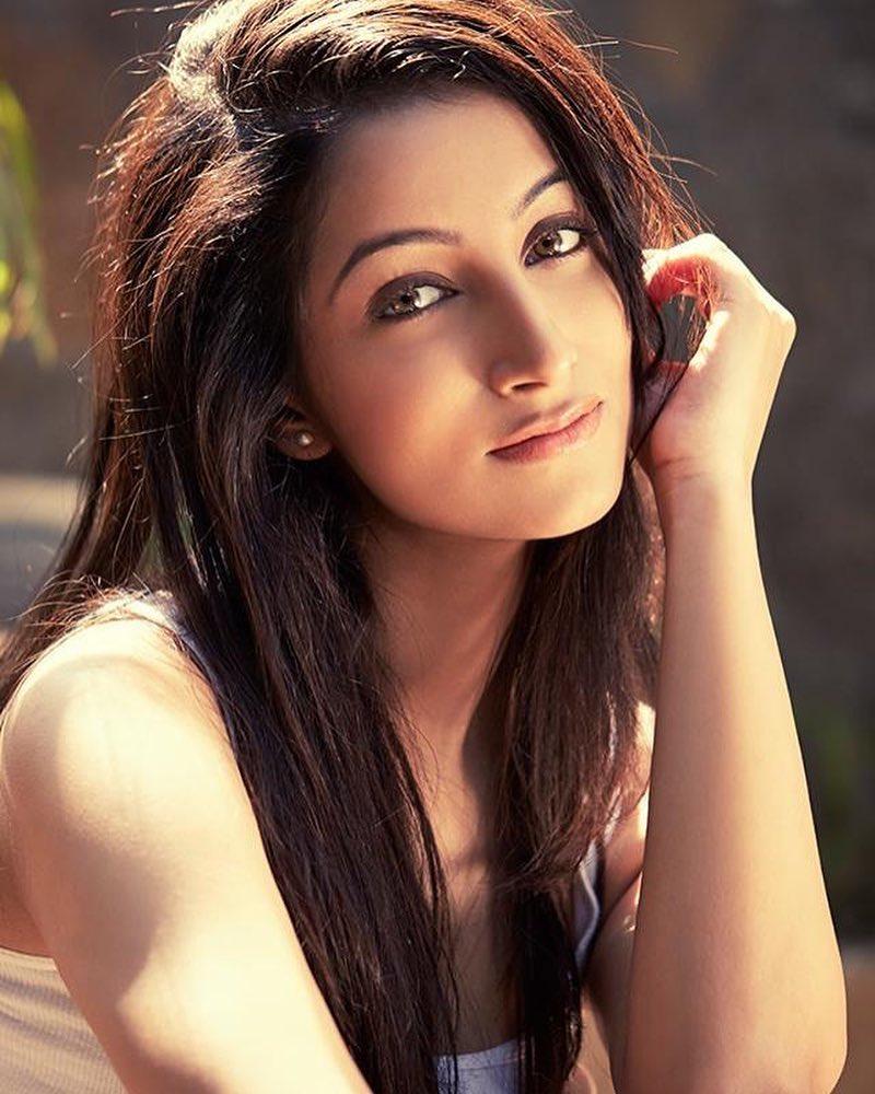 27+ Gorgeous Photos of Melissa Raju Thomas 10
