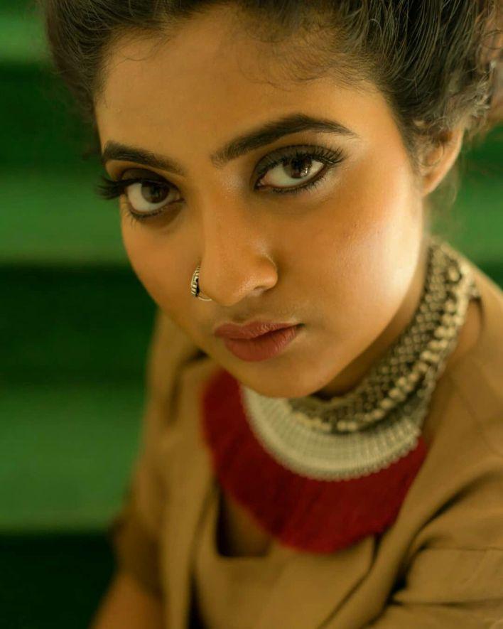 21+ Lovely Photos of Nandana Varma 4