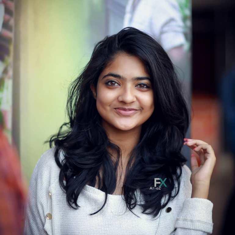 21+ Lovely Photos of Nandana Varma 6