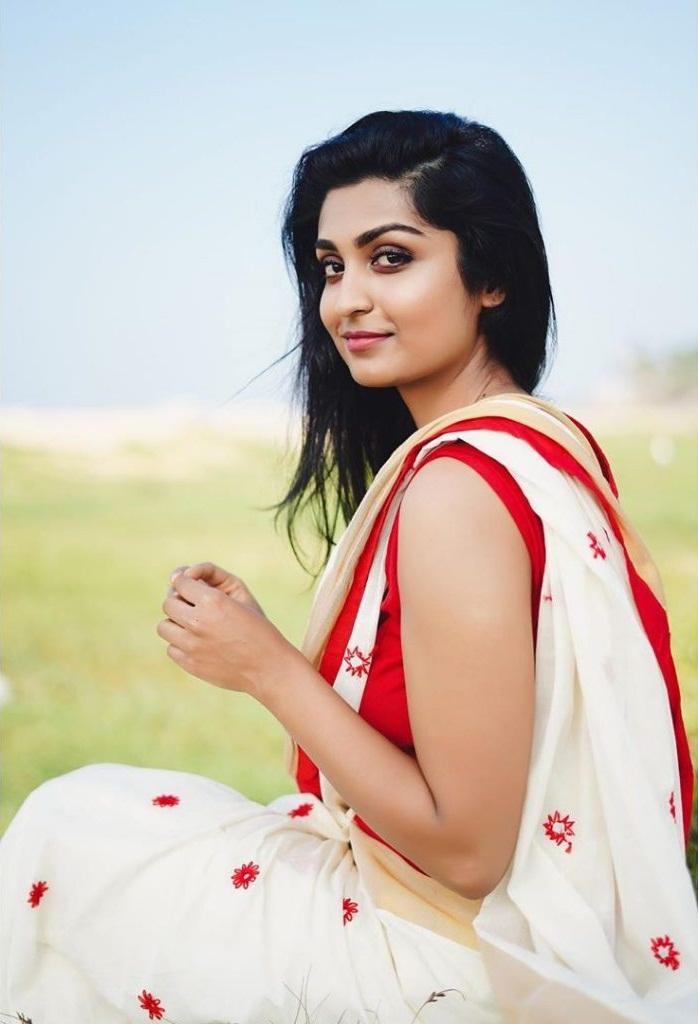 33+ Gorgeous Photos of Zaya David 110