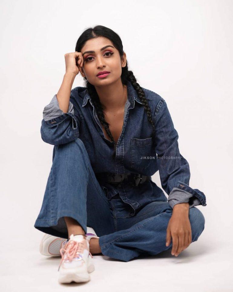 33+ Gorgeous Photos of Zaya David 10