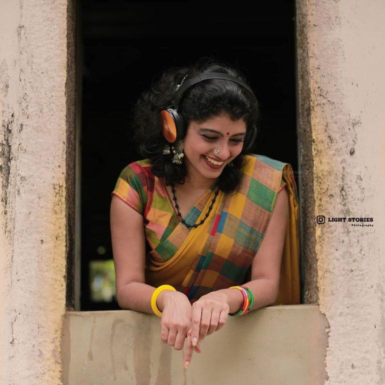 Shruthi Rajanikanth (Sruthi Rajanikanth) Wiki, Age, Biography, Movies, Serial and Beautiful Photos 106