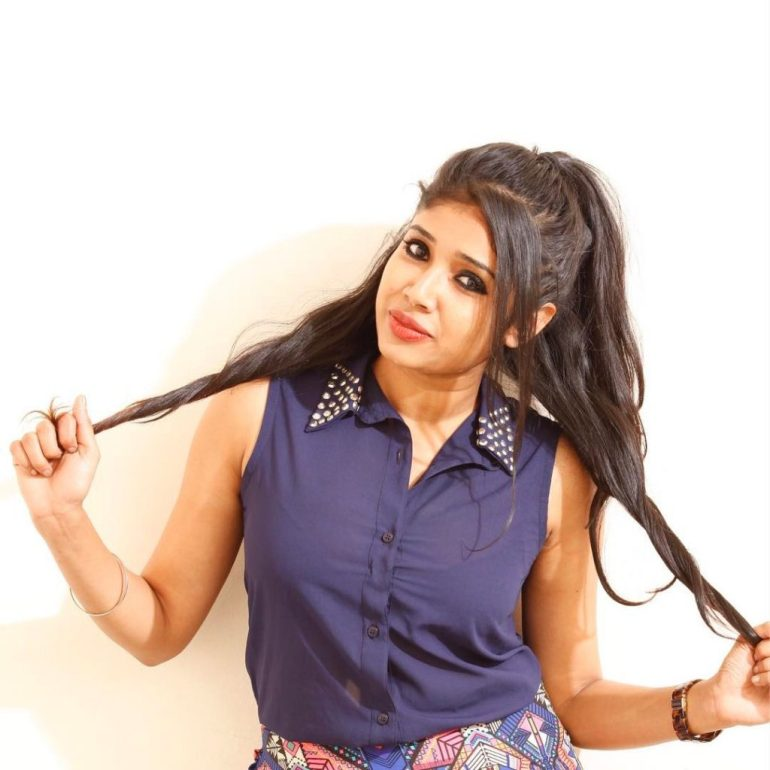 Alexandra Johnson (Big boss Malayalam) Wiki, Age, Biography, Movies, web series, and Gorgeous Photos 78