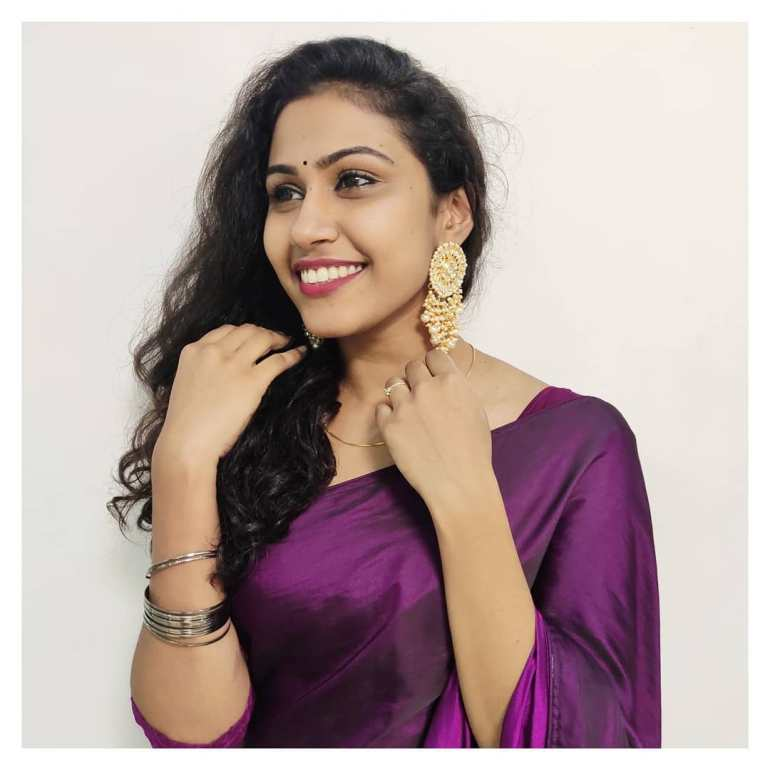 Anagha Maria Varghese Wiki, Age, Biography, Movies, web series, and Gorgeous Photos 32