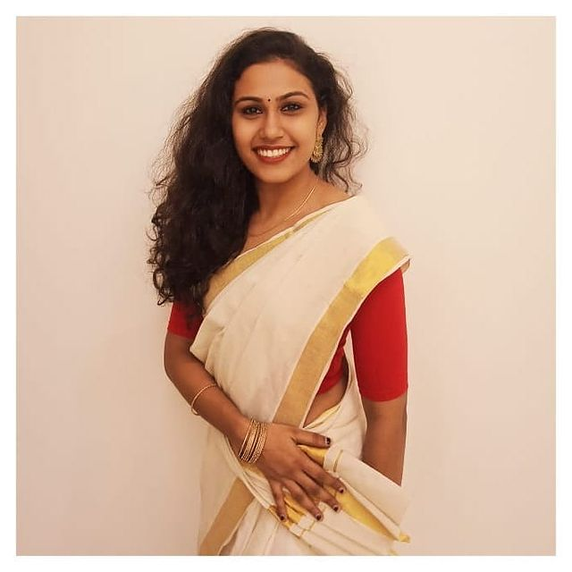 Anagha Maria Varghese Wiki, Age, Biography, Movies, web series, and Gorgeous Photos 40