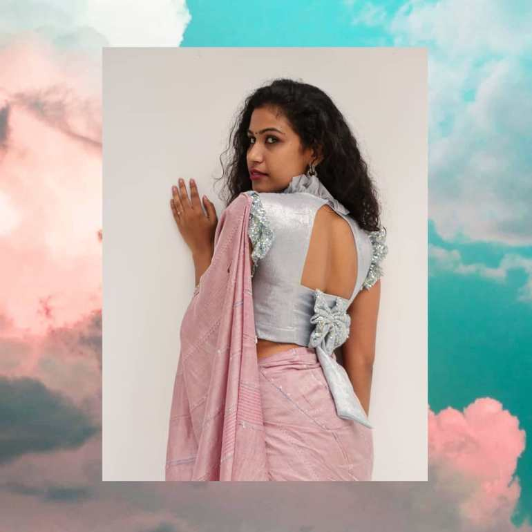 Anagha Maria Varghese Wiki, Age, Biography, Movies, web series, and Gorgeous Photos 42