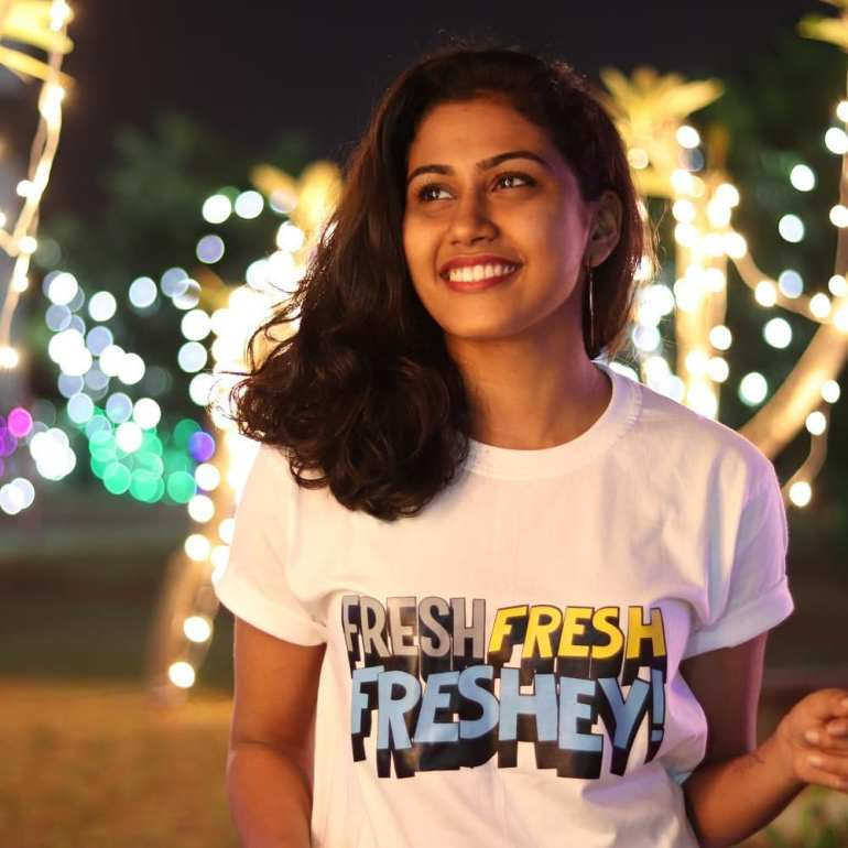Anagha Maria Varghese Wiki, Age, Biography, Movies, web series, and Gorgeous Photos 13