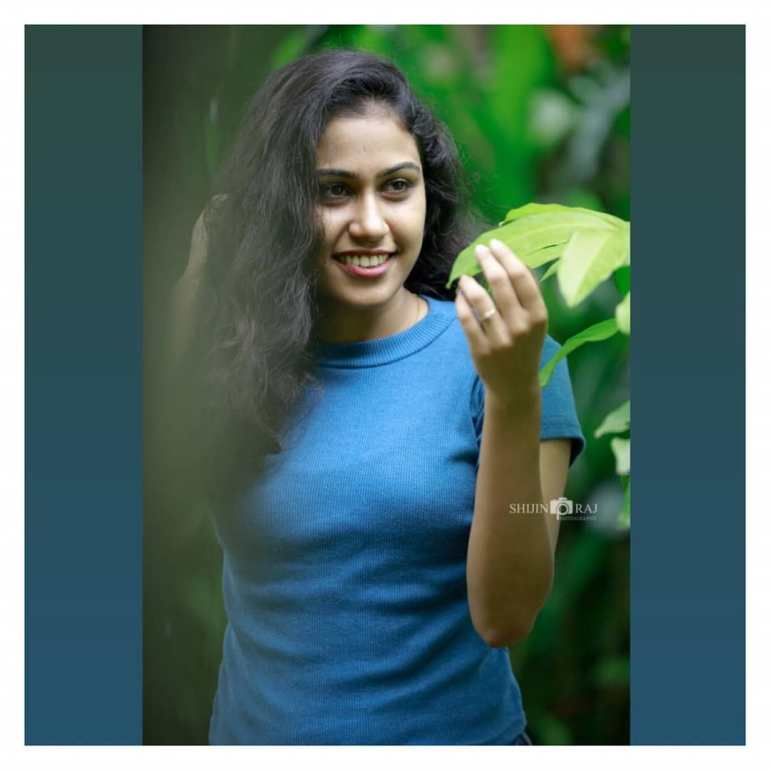 Anagha Maria Varghese Wiki, Age, Biography, Movies, web series, and Gorgeous Photos 26