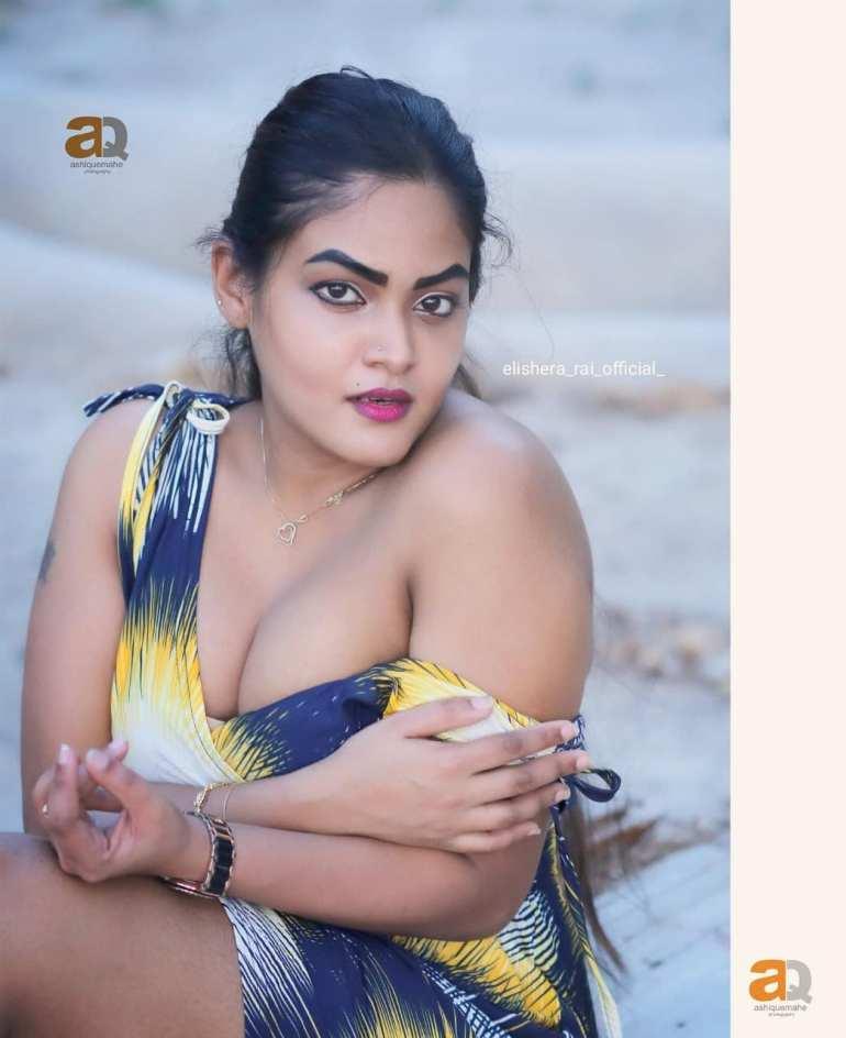 Elishera rai Wiki, Age, Biography, Movies, web series, and Glamorous Photos 94