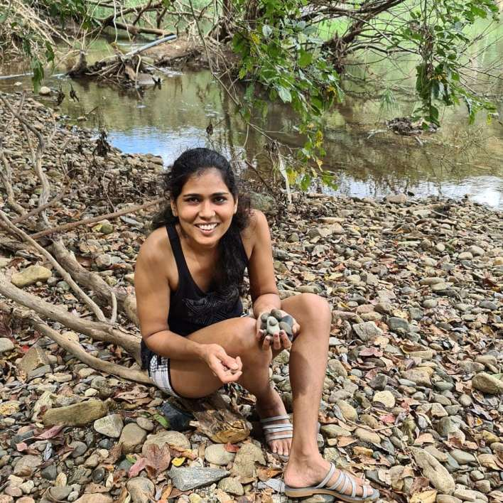 21+ Gorgeous Photos of Rehana Fathima 19
