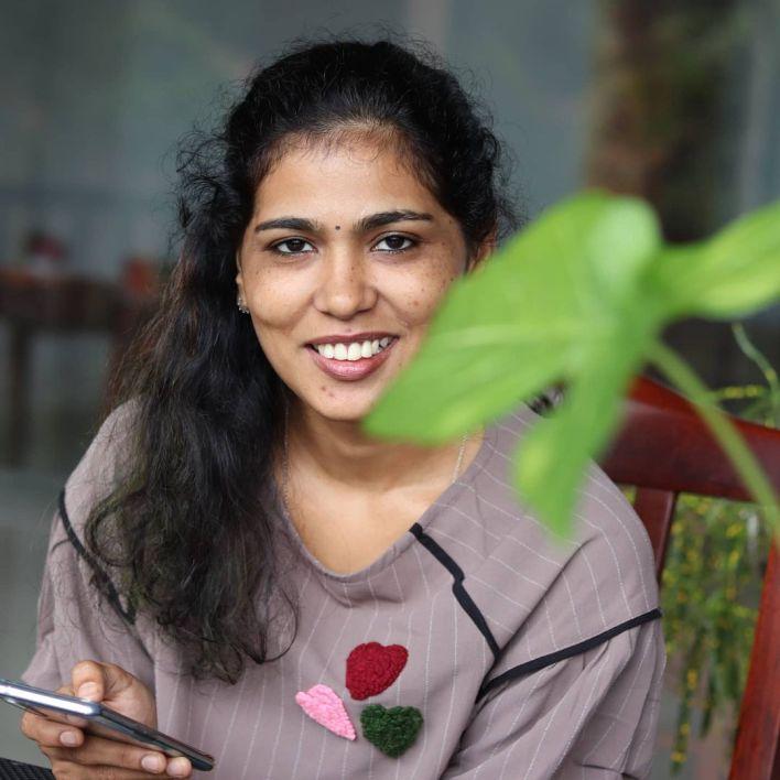 21+ Gorgeous Photos of Rehana Fathima 21