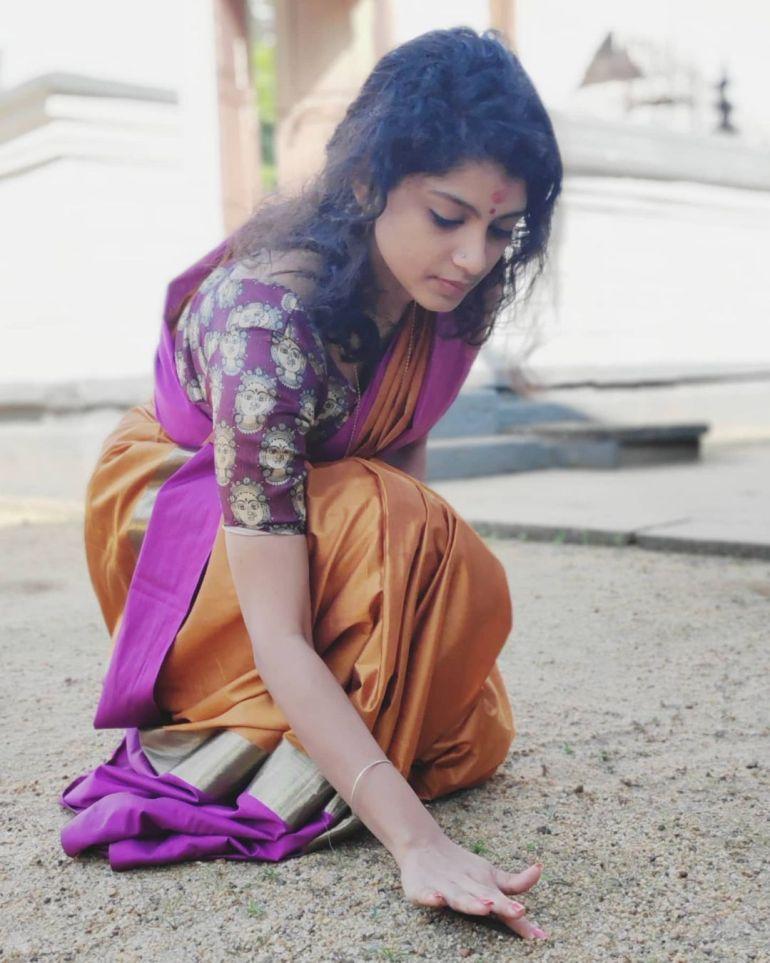 Shruthi Rajanikanth (Sruthi Rajanikanth) Wiki, Age, Biography, Movies, Serial and Beautiful Photos 113