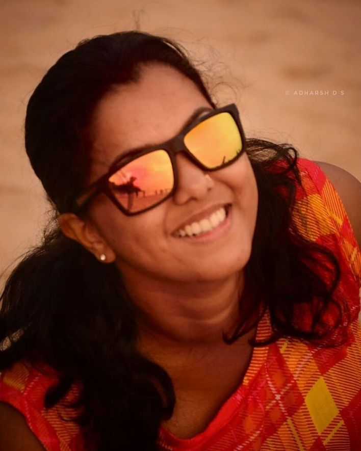 Sruthy Suresh Wiki, Age, Biography, web series and 30+ Beautiful Photos 27