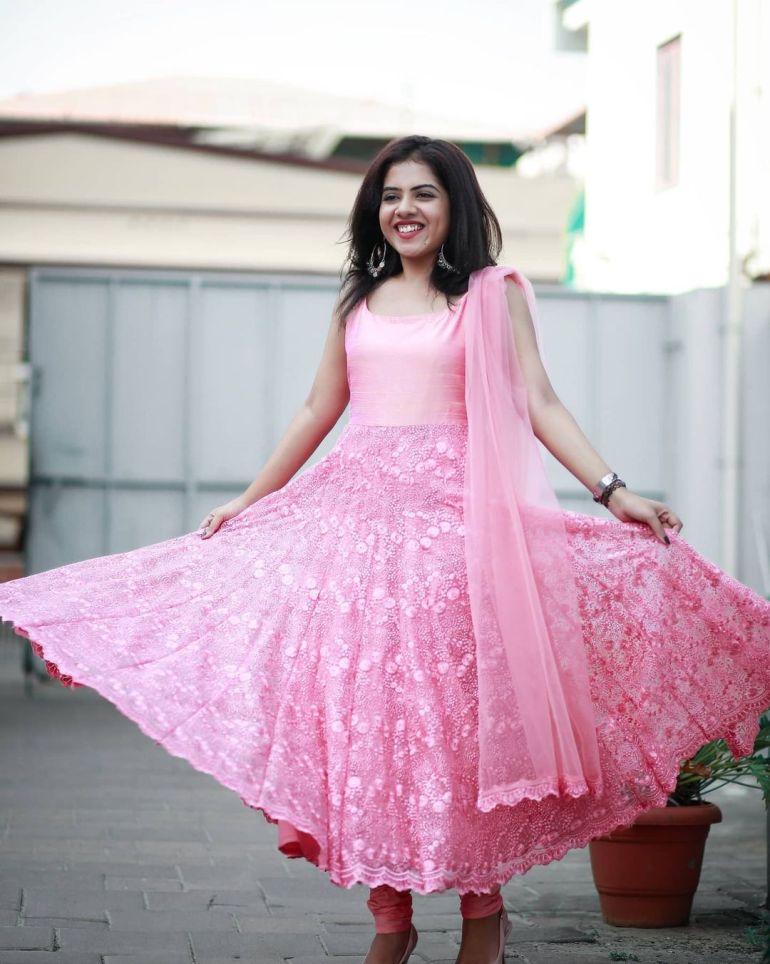 Vidhya Vijayakumar Stunning Photos, Biography, Wiki, Husband, Family, Instagram 41