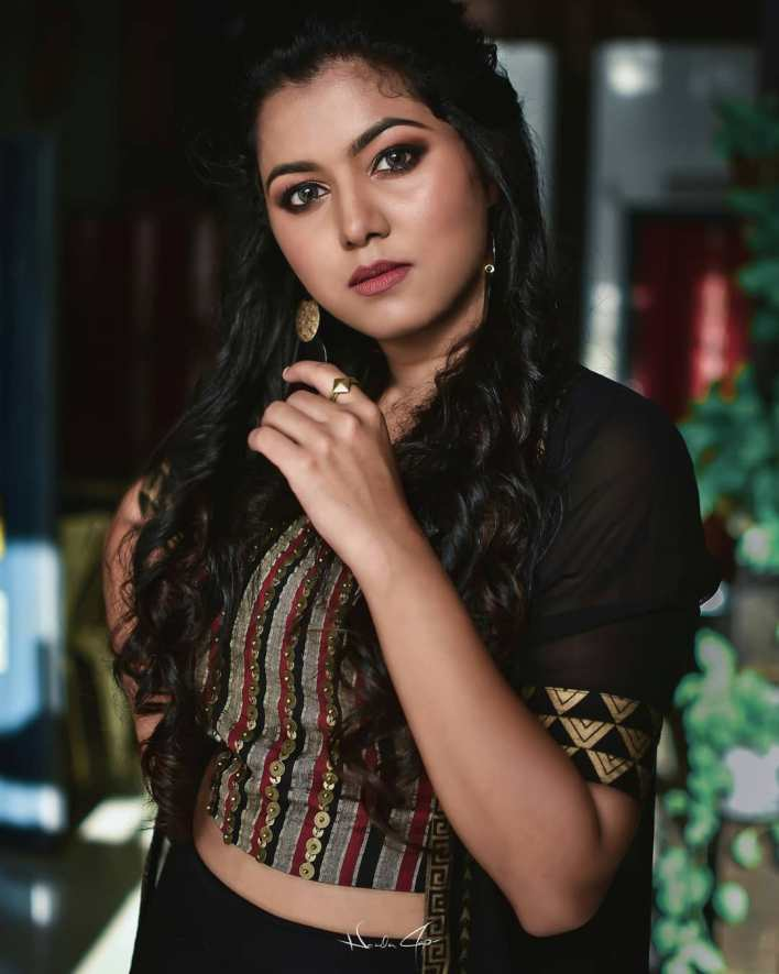 Sruthy Suresh Wiki, Age, Biography, web series and 30+ Beautiful Photos 15