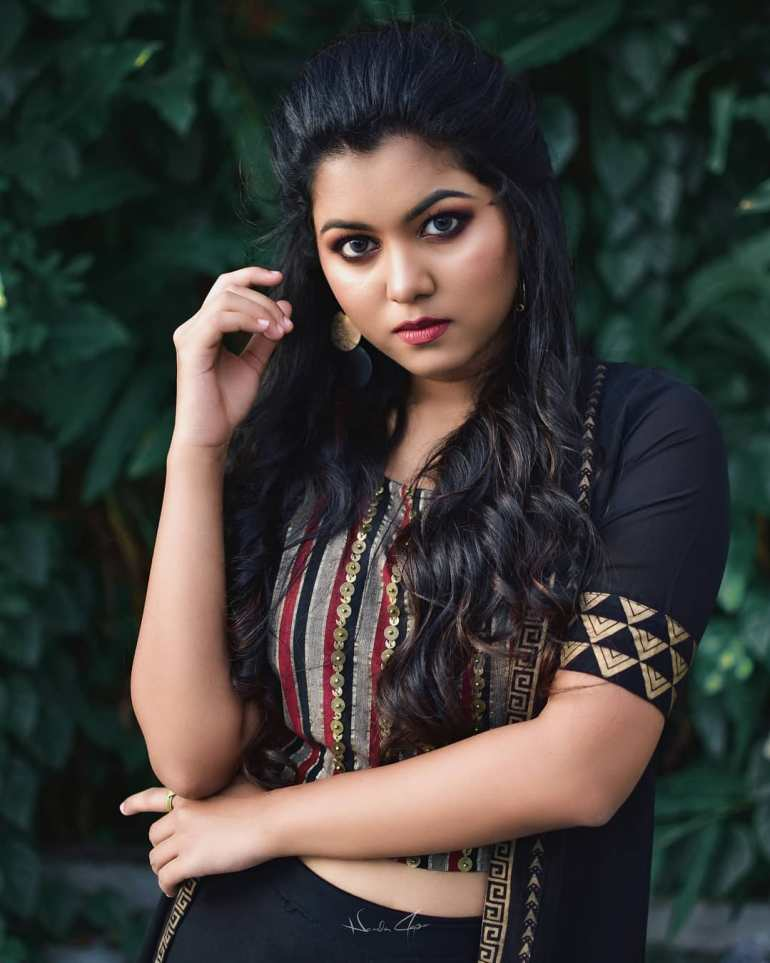 Sruthy Suresh Wiki, Age, Biography, web series and 30+ Beautiful Photos 100