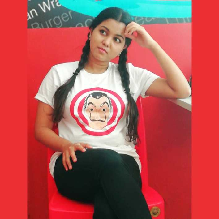 Sruthy Suresh Wiki, Age, Biography, web series and 30+ Beautiful Photos 8