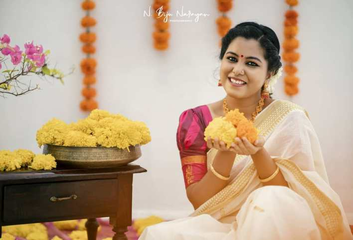 Sruthy Suresh Wiki, Age, Biography, web series and 30+ Beautiful Photos 9