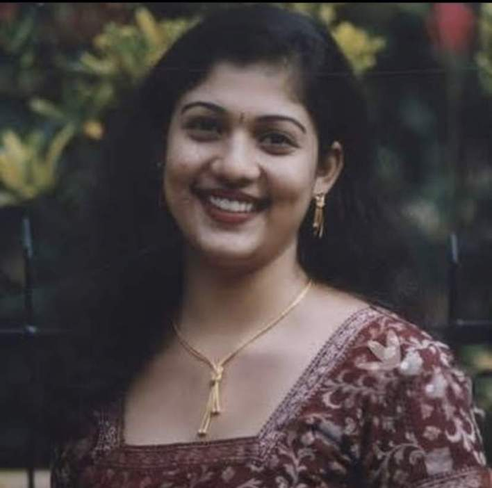 Check These Unseen photos of Nayanthara, you will be amazed 2