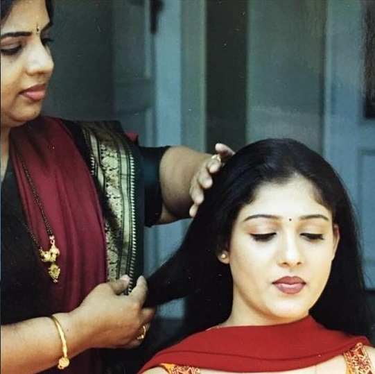 Check These Unseen photos of Nayanthara, you will be amazed 4