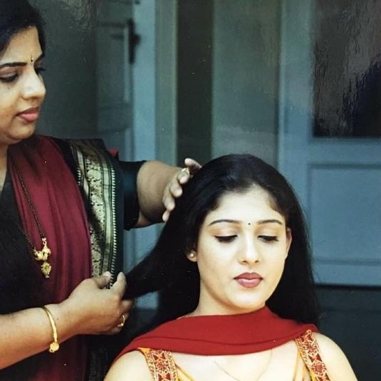 Check These Unseen photos of Nayanthara, you will be amazed 5