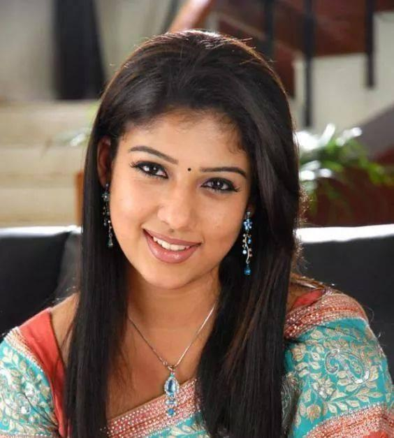 Check These Unseen photos of Nayanthara, you will be amazed 6