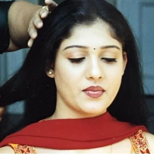 Check These Unseen photos of Nayanthara, you will be amazed 13
