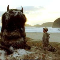 Where the wild things are (2009 usa)