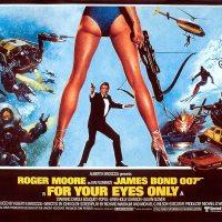 Bondtema: For your eyes only ( 1981 Storbr )