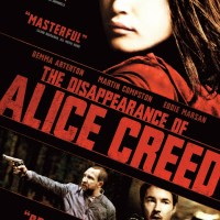 The Disappearance of Alice Creed (2009 Storbr)