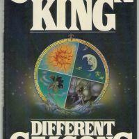 Stephen Kings böcker - rubbet ( i sinom tid).